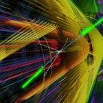 El lado oscuro del bosón de Higgs