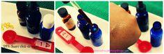 suero+antiarrugas #DIY : Como hacer un Suero Antiarrugas
