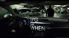 Behind-The-Scenes » Blog Archive » Director James Brown talks about Lexus' interactive thriller Dark Ride - Boards