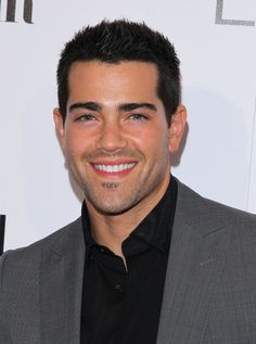 Jesse Metcalfe at the Vanity Fair Art of Elysium Event. Grooming by Erica Sauer.