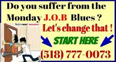 Yes, Monday is here again #lol and many are dreading the 5 day J.O.B thing.. You Seriously have to pay attention to this 5 minute call.. It has changed my life and can change yours also.#profits #digitalcurrency #appreciatingasset #setyourselffree ==>>http://md.withjwp.com/