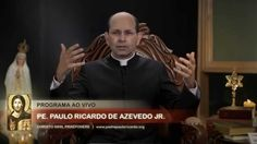 A ORAÇÃO AVE MARIA - PADRE PAULO RICARDO