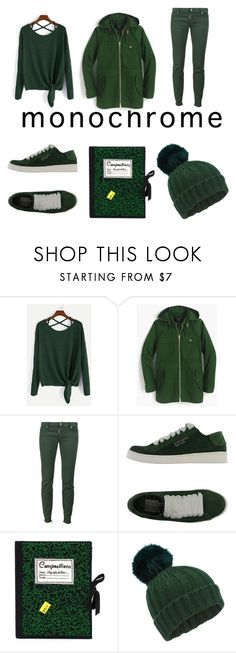 """""""Untitled #13"""" by jenny-on-fleek on Polyvore featuring mode, J.Crew, Dsquared2, Pedro García, Olympia Le-Tan et Miss Selfridge"""