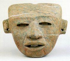 Teotihuacan: Masks