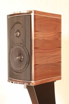 Ktȇme Accordo Speakers | Acoustic Arts Limited | Specialists in hi-fi and Home Audio systems