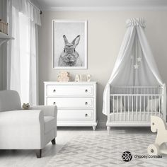 Cute Woodland Nursery ideas.