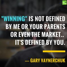 Gary Vaynerchuk is a great Motivational Speaker and author. Gary Vaynerchuk Quote teaches us to believe in yourself strength and never give up. Development Quotes, Career Development, True Quotes, Motivational Quotes, Simply Quotes, Gary Vaynerchuk, Gary Vee, Entrepreneur Motivation, Positive Messages
