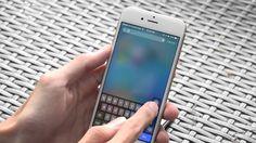 Thủ thuật xóa hiệu ứng chuyển động trên iPhone/iPad, không cần Jailbreak