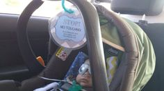 Boy Preemie newborn baby car seat tag baby shower by TagsforTots for only $6.99