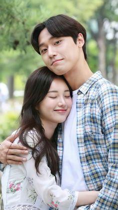 Drama Korea, Korean Drama, Korean Male Actors, Dont Touch My Phone Wallpapers, Handsome Celebrities, Lee Hyun, Weightlifting Fairy Kim Bok Joo, Movie Couples, Beautiful Arabic Words