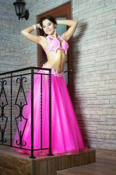 Natalia Kalinina costume