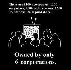 Truth be told. Beware of lies and deception in the media. Trust, Tv Station, Question Everything, Thats The Way, New World Order, Good To Know, Decir No, Knowledge, Mindfulness