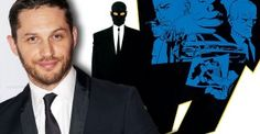 "Tom Hardy to Produce, Star in ""100 Bullets"" Film Adaptation - Comic Book Resources"
