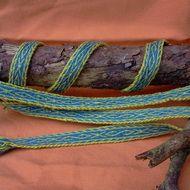 Historical Weaving - Folksy
