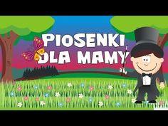 Zestaw piosenek na Dzień Mamy - piosenki dla dzieci - Babadu TV - YouTube Daddy, Family Guy, Guys, Fictional Characters, Fantasy Characters, Sons, Fathers, Boys, Griffins