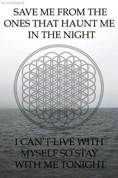 Don't Go // Bring Me The Horizon