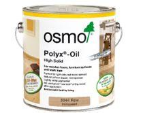 OSMO UK - Polyx®-Oil Raw