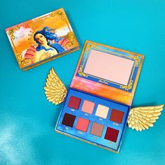 VENUS: The Grunge Palette is almost here!!! 8 full-size shadows inspired by all things grungy... Cruelty-free & vegan. $42. Read the story behind it on www.limecrime.com and sign up to be the first to know when it lands! #limecrimeVENUS