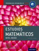 Facilita una comprensión segura y atenta de los conceptos matemáticos. Este libro en español permitirá a los alumnos alcanzar los mejores resultados. ISBN: 9780198338758