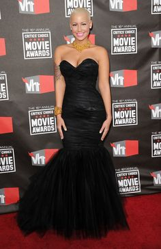 The talented Amber Rose ...... She was also a judge on Season 2 of Master of the Mix.