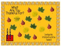 Thanksgiving Bulletin Board Ideas for Church & Sunday School   Ministry-To-Children
