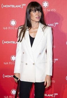 Welcome to your source for everything related to Charlotte Casiraghi, ambassadress of Gucci & Mont Blanc and in line to the Monegasque throne. Couture Fashion, Girl Fashion, Montblanc Boheme, Fashion Competition, Monaco Royal Family, Princess Caroline, Civil Ceremony, Catherine Deneuve, Young Professional