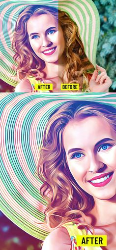 Freebies for Free Realistic Painting Photoshop Action freebies graphicdesign freepsdfiles freepsdgraphics PhotoshopTipsHowToUse Photoshop Design, Photoshop Tutorial, Cool Photoshop, Photoshop Actions, Photoshop Action Free, Photoshop Editing Tutorials, Photoshop Youtube, Lightroom, Photoshop For Photographers