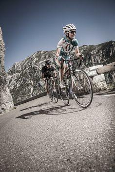 SCOTT Bikes, road cycling