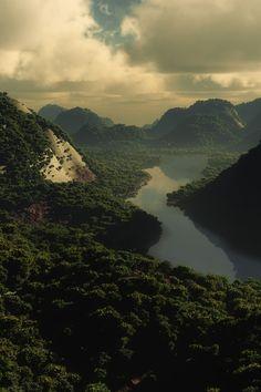 Amazônia, Brasil ♣