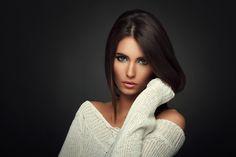 Beauty portrait by Milenko Đilas on 500px