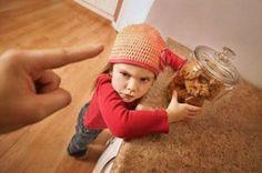 Las normas en la vida de los niño/as con TDAH