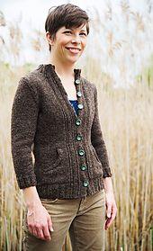Ravelry: Jackaroo pattern by Amy Herzog - free