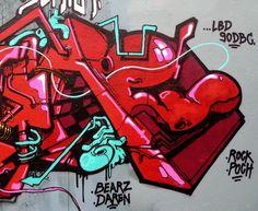 art graffiti - Dem189