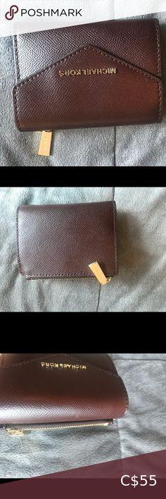Michael Kors Brand New Wallet Never used brand new Michael Kors wallet Michael Kors Bags Wallets