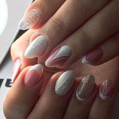 "146 lượt thích, 2 bình luận - ANNA_MALINKO (@anna_malinko) trên Instagram: ""#аннамалинко #nails #ногтики"""