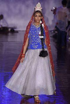 Ashish London Spring/Summer 2017 Ready-To-Wear Collection | British Vogue