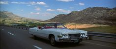 Montana Cinema - Thunderbolt and Lightfoot - Headhunters Fly Shop Thunderbolt And Lightfoot, George Kennedy, Car Buying Guide, Plymouth Fury, Jeff Bridges, Next Film, Fly Shop, Cadillac Fleetwood, Best Supporting Actor