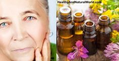 The Best Essential Oils To Combat Wrinkles Naturally (Research Based)