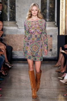Look 11 - Emilio Pucci Official Website