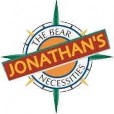 Johnathan's: Take a Piece of the Mountains Home With You:  No trip to the Great Smoky Mountains is complete without a little souvenir shopping, and Jonathan's, The Bear Necessities shop in Gatlinburg is the perfect place to do just that.  - Follow the link to read more about Jonathan's!