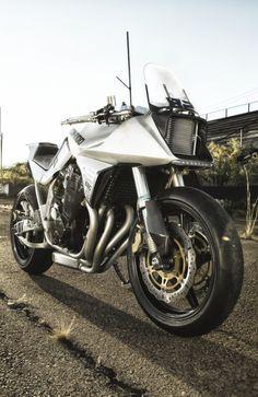 Icon 1000 New Jack Suzuki Katana