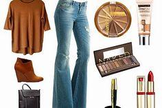 Makyaj Kitabı: Sonbahar Stili,Makyajı ve İpuçları