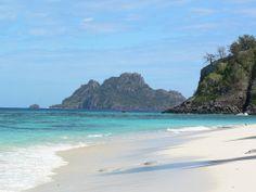 Interesting Facts About Fiji: Fijian Beach