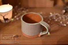 Short, stubby mug http://bit.ly/poppypotter