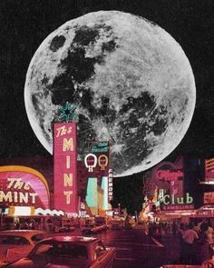 enter the moon by Collage Art By Mariano Peccinetti Psychedelic Art, Photomontage, Digital Collage, Collage Art, Art Collages, Arte Pop, Art Graphique, Moon Art, Surreal Art