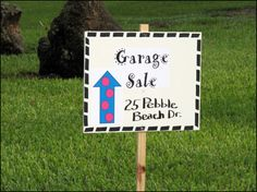 EasyFile Home Filing System Home Filing System, Garage Sale Signs, Crafts To Sell, Diy Crafts, Shopping Cart Software, For Sale Sign, Pebble Beach, Yard Sale, Create Your Own