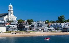 The Perfect Three-Day Weekend in Provincetown | Travel + Leisure