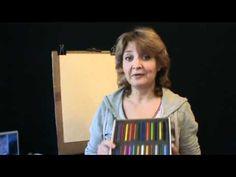 Презентация художника Екатерины Беловой, мастер-классы в Омске Записаться на мастер-класс в Омске +79514215555