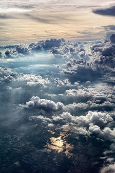 Cloudy Sky Taken Just After Taking Off From Surabaya East Jawa Airport Lamongan East Java Indonesia By Herry Photos