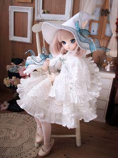 Custom Monster High Dolls, Custom Dolls, Doll Crafts, Diy Doll, Ball Jointed Dolls, Pretty Dolls, Beautiful Dolls, Ooak Dolls, Blythe Dolls
